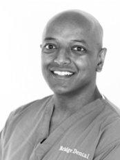 Ramesh Siva - Principal Dentist at Albion Dental Practice
