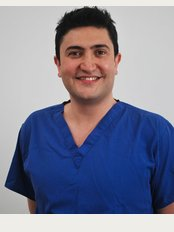 Norfolk Square Dental Practice - Dental Surgery, 40 Norfolk Square, Brighton, East Sussex, BN1 2PE,