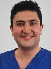 Norfolk Square Dental Practice - Dental Surgery, 40 Norfolk Square, Brighton, East Sussex, BN1 2PE,  0