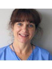 Rachel Montford - Dental Nurse at Dickon Adams Dental