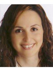 Dr Amera Ammari - Dentist at Elms Lea Dental Practice