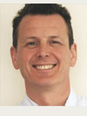 Elms Lea Dental Practice - Mr Patrick Nayler