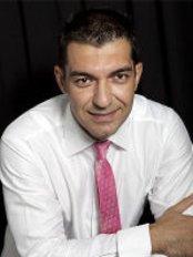 Dr Ilias Tzampazis - Principal Dentist at Ilias Dental