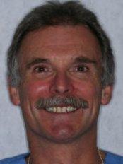 Dr Michael Fillery -  at Ilias Dental