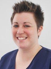 Dr Michelle Gavagan -  at Norfolk Square Dental Practice