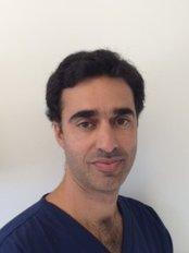 Dr Ricardo Trindade -  at Smiles Dental - Carden Avenue
