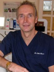 Colin R Bunce Dental Surgeon Brighton - 275 Dyke Road, Brighton, East Sussex, BN3 6PB,  0