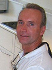 Dr Colin R Bunce - Principal Dentist at Colin R Bunce Dental Surgeon Brighton