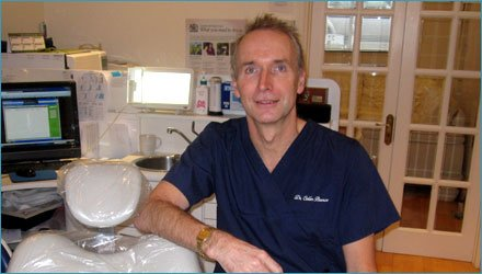 Colin R Bunce Dental Surgeon Southwick