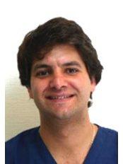 Dr Bernardo Bonito - Dentist at The Old Village Surgery