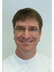 Dr Mark Kimber - Principal Dentist at The Old Village Surgery