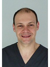 Dr Konstantinos Lamproeorgos - Dentist at The Old Village Surgery