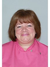 Dr Sue Austin - Dental Auxiliary at The Old Village Surgery