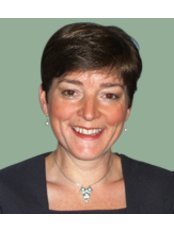Jeanie Teasdale - Dentist at Westdene Dental Surgery