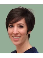 Dr Eleanor Webb - Dentist at Westdene Dental Surgery
