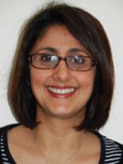Dr Sela Hussain - Consultant at Little Common Dental Practice