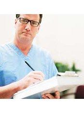 DENTIQ Implant Clinic - 31a Lushington Road, Eastbourne, East Sussex, BN21 4LG,  0