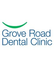 Grove Road Dental Clinic - 60 Grove Road, Eastbourne, East Sussex, BN21 4UD,  0