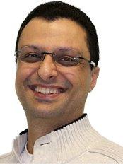 M Badrbeigi -  at Chapel Park Dentistry