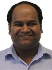 Dr Subhash Pai - Dentist at Chapel Park Dentistry