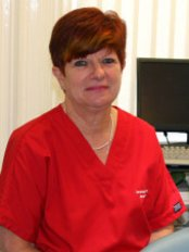 Ms Maria Pirolli - Dental Hygienist at Brunswick Square Dental Practice