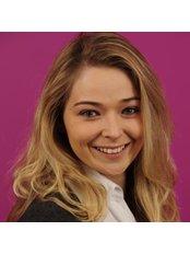 Dr Rachel Derby - Dentist at Hangleton Dental Practice