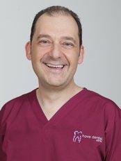 Dimitri - Principal Dentist at Hove Dental Clinic