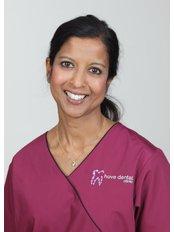 Hoosna - Associate Dentist at Hove Dental Clinic