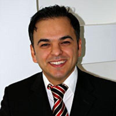 Dr M. Pourani
