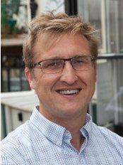 Mr Adam Tabor - Dentist at Somerhill Dental Practice