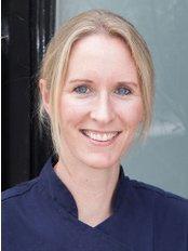 Ms Emma Hutchinson - Dentist at Somerhill Dental Practice
