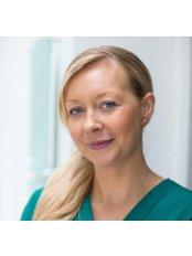 Lucie Burton - Dental Nurse at Splash Orthodontics Hove