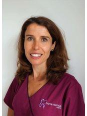 Dr Ana  Sousa Surwald - Associate Dentist at The Dental Hygiene Clinic
