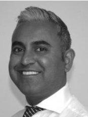 Twenty One Dental - Dr Adyl Asani - Clinical Director