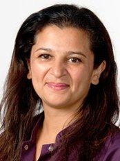 Dr Seema Yousef - Dentist at North Street Dental Practice