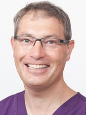 Dr Martin Lunn -  at North Street Dental Practice