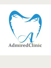 Admired Clinic - 91 Woodlands, Clacton-on-Sea, Essex, CO15 4RY,