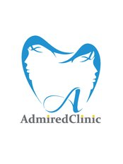 Admired (Dental & Facial Aesthetics Clinic) - 91 Woodlands, Clacton-on-Sea, Essex, CO15 4RY,  0