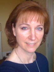 Mrs Wendy Climie - Dental Auxiliary at Dr Charl Chapman Dental