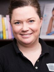 Grainne Morris - Dental Nurse at Dr Charl Chapman Dental