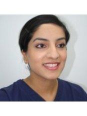 Dr Anam Khokhar - Dentist at John Cuddigan & Associates