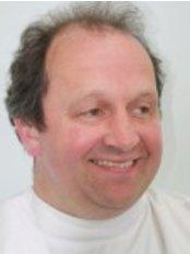Dr John Cuddigan - Dentist at John Cuddigan & Associates