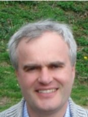 Dr Mark Nigel Preston - Dr Mark Preston