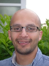 Bhavin Bhuva - Dentist at Blue Sky Dental