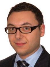Edward J Sammut - Dentist at Blue Sky Dental