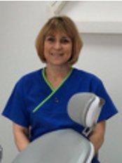 Mrs Joanna Ciesielska -  at Hatfield Peverel Dental Surgery