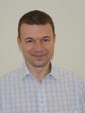 Dr Nicholas Barker - Principal Dentist at Oracle Dental Group - Coggeshall Health and  Beauty Centre