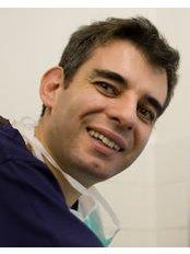 Dr Phaedon Moraitis - Oral Surgeon at Dr David R Grimes