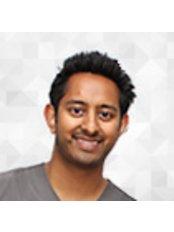 Dr Gihan Medagama - Dentist at HSJ Dental