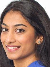 Dr Rima Doshi - Dentist at North Hill Dental